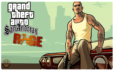 Grand Theft Auto San Andreas Rage Mod Download