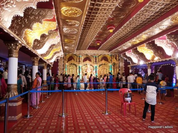 Kadiyali Suvarna Ganeshotsava 2016