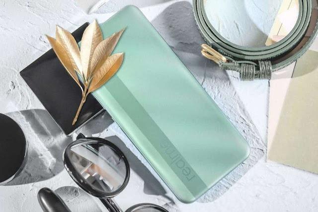 اطلاق هاتف ريلمى الاحدث REALME C11 فى ماليزيا بمعالج من ميديا تك G35 اصدار مخصص للالعاب