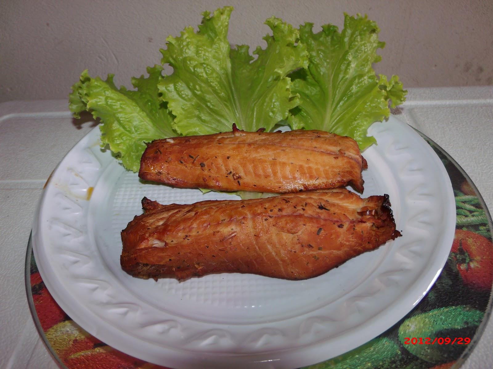 Cria peixe tilapicultura defuma o de pescado em for Criadero de pescado tilapia