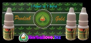 √ Produk Herballove Prodiab Gold Berubah Menjadi Bio Stasimin ⭐ Herballove