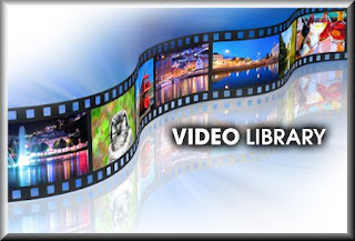 this video library is a perfect introduction to Wine Dine and Play videos curtsy of Google