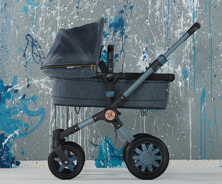 Como elegir carrito para tu bebé - Claves para acertar