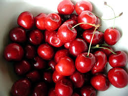 The Amazing Of Health Benefits of Cherries Fruit - Healthy T1ps