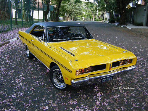 Brazilian Muscle Cars Gosta Do Charger Rt Ent 195 O Veja O