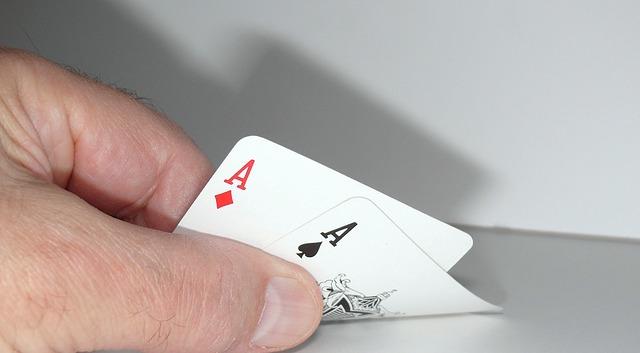 pentingnya belajar main poker