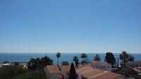 apartamento en venta playa els terrers benicasim vistas