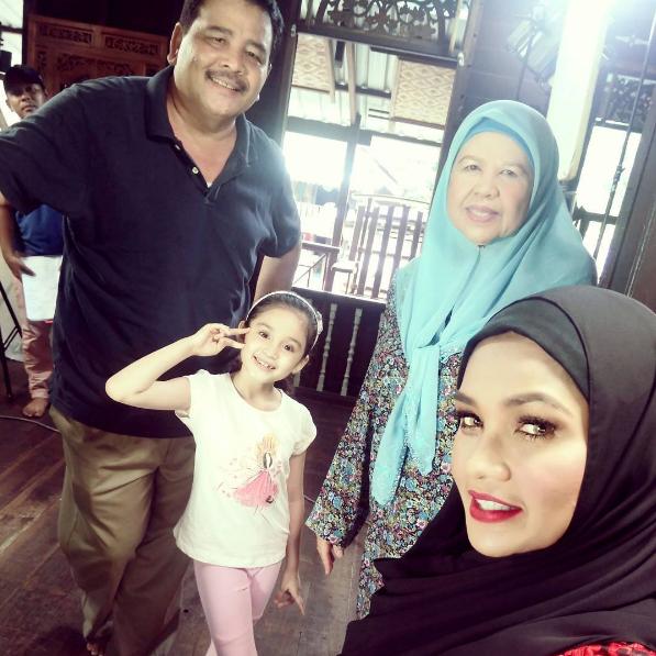 Drama Raisha [2017] Lestary TV3 - One Direct Movie