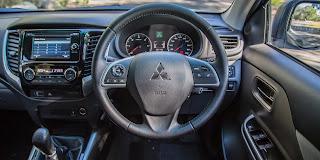 Fitur Penunjang Mitsubishi Triton