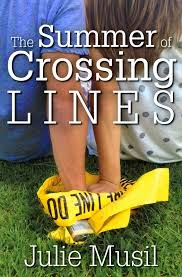 http://www.amazon.com/Summer-Crossing-Lines-Julie-Musil-ebook/dp/B00LTZF1FY/