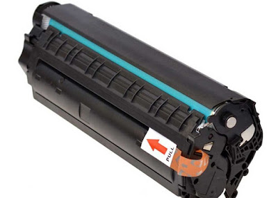 Hộp mực máy in CANON LBP 2900 BLACK TONER
