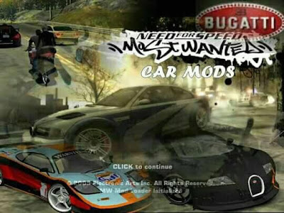 Download Need for Speed Most Wanted MOD for Android