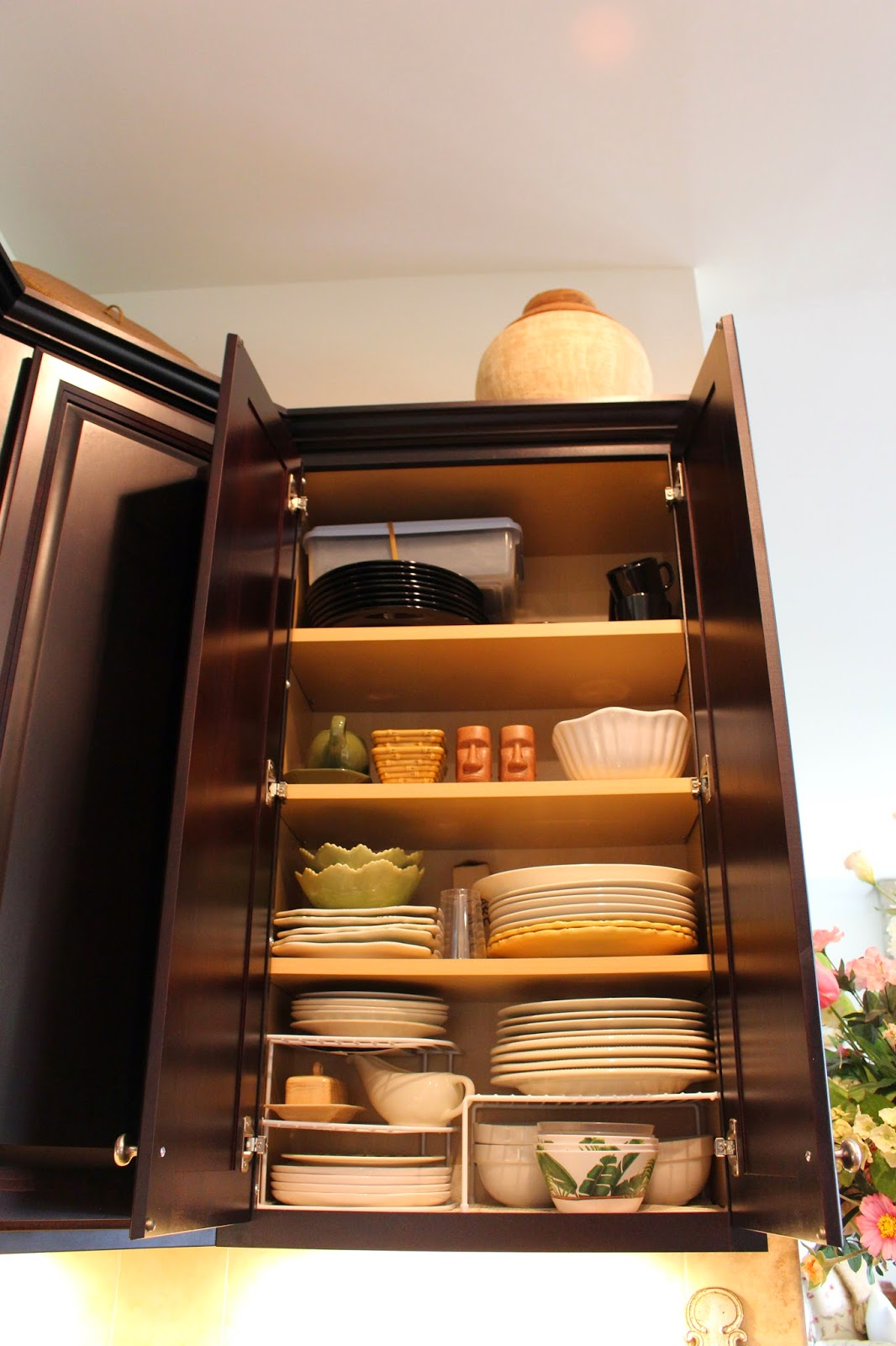organizing the kitchen designs by organizing your kitchen a look inside 1276