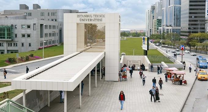 İstanbul Teknik Üniversitesi 5 sözleşmeli büro personeli alım ilanı