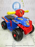 Motor Mainan Aki Tajimaku ATV