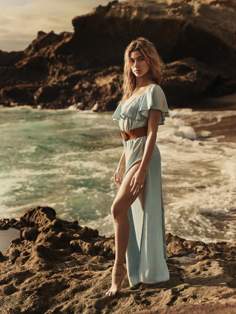 Guess Spring/Summer 2017 Campaign