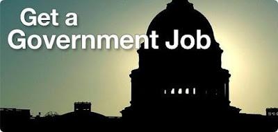 jawatan kosong kerajaan