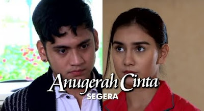Download Lagu Ost Anugrah Cinta RCTI Mp3 Terbaru