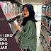 Pertama Kali Ke Perpustakaan