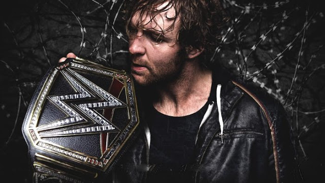 Dean Ambrose HD Photos | Desktop Backgrounds Free Download