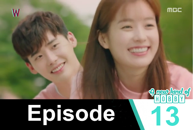 W - Episode 13 Review - The Hypothesis & Unexpected Twist