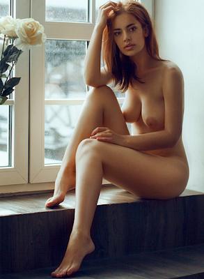 Derechos reservados esposa rusa bonita