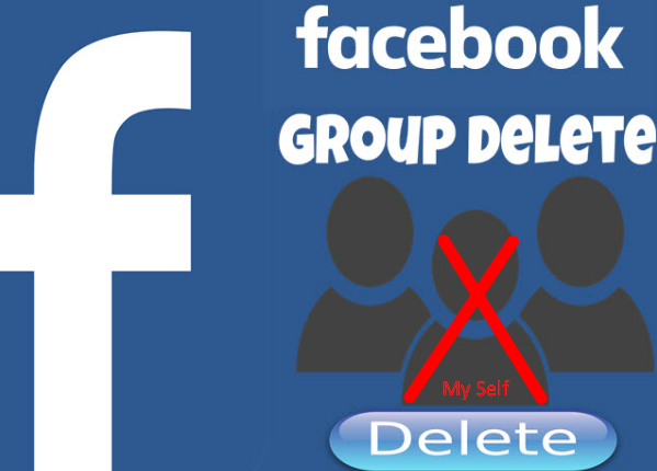 How To Remove Self From A Facebook Group