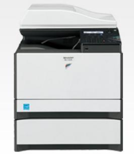 Sharp MX-C300W Printer Drivers Download