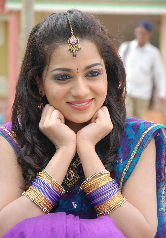 Cute Actress Reshma Latest Half Saree High Quality Photo