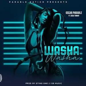 Download Audio | Oscar Parable ft Seba Tommy - Washa Washa