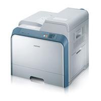 Samsung CLP-600N Printer Driver