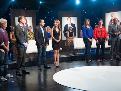 Food Network Star Finale Season 8