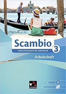 Scambio B 3 Arbeitsheft Di Michaela Banzhaf PDF