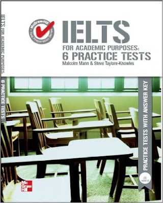 IELTS for Academic Purposes - 6 Practice Tests