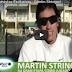 """Martin Stringari: """"Yo quería seguir jugando, pero el tenis me dejó a mi"""""""