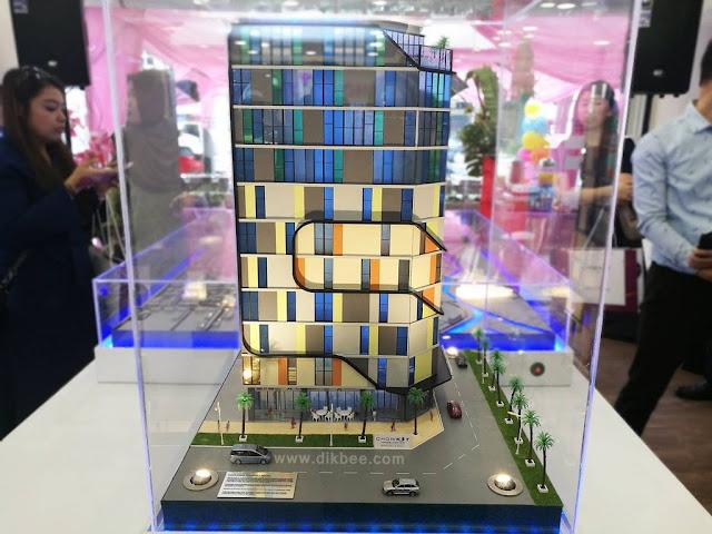 Chow Kit Trade Center (CKTC) Pusat Borong Sehenti Di Kuala Lumpur