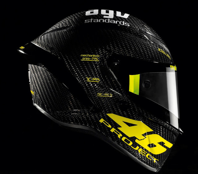 AGV 46 Project