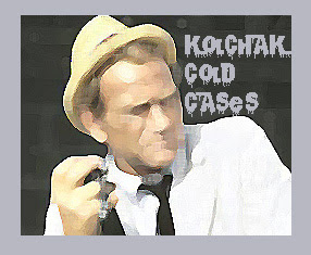Image result for kolchak cold cases
