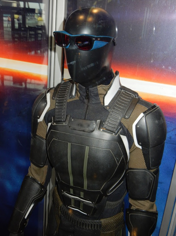 X-Men Apocalypse Young Cyclops film costume