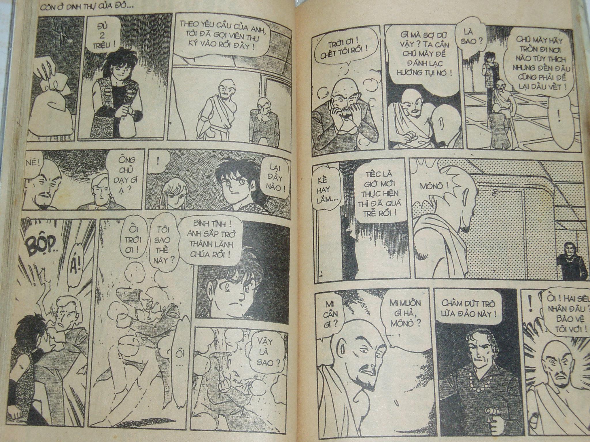 Siêu nhân Locke vol 18 trang 37