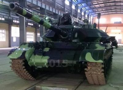 اسرائيل تطور دبابات فييتنام نوع T-55 الى نسخة متطوره تدعى T-55M3 - صفحة 2 Vietnam%2BT-55M3%2Bis%2BEquipped%2Bwith%2BExplosive%2BReactive%2BArmor%2BERA%2B1