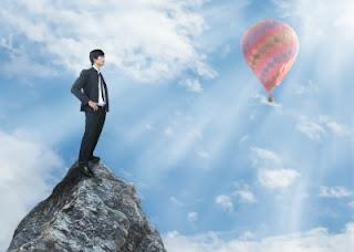 El poder de la mente positiva en los negocios