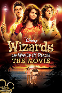 Wizards of Waverly Place: The Movie Poster
