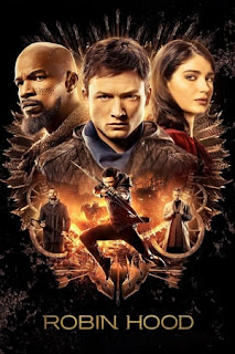 Download Film Robin Hood (2018) Subtitle Indonesia