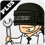 PUBG GFX+ Tool🔧 (With Advanced Settings) v0.15.1P Paid APK Is Here !
