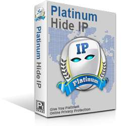 Platinum Hide IP Versión 3.5.7.6 Final