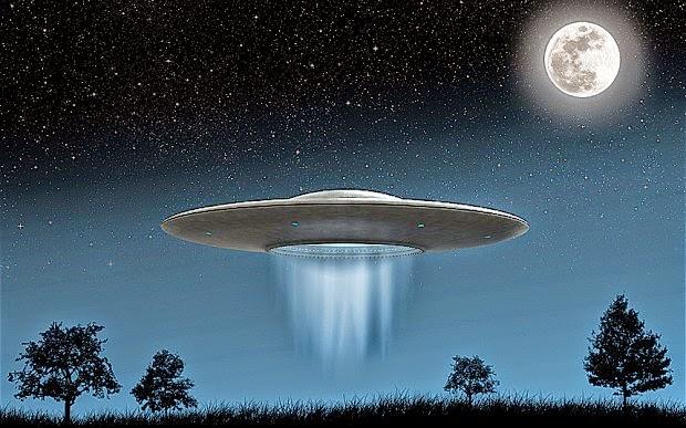 Ufo In Malaysia