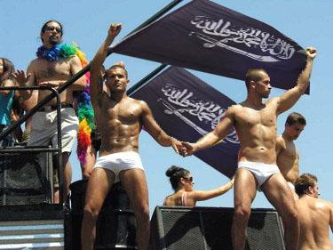 Babur - Homosexuality in South Asia Islam medival