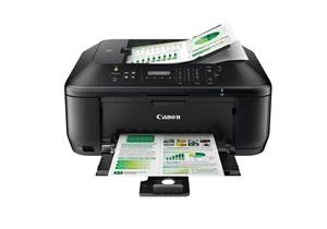 Canon PIXMA MX452 Driver Download and Wireless Setup