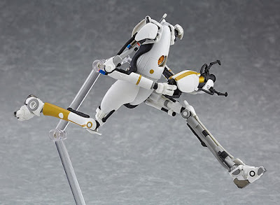 P-Body tratto da Portal 2 della Max Factory